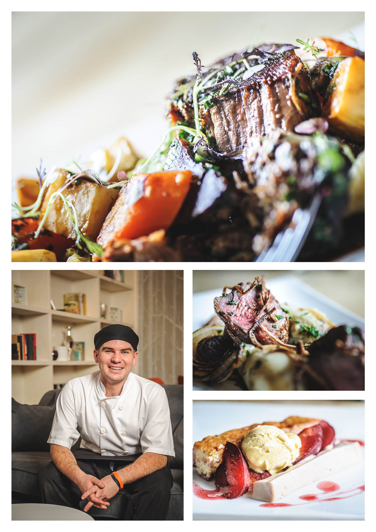The New Conway, Pontcanna - Food Photography Cardiff