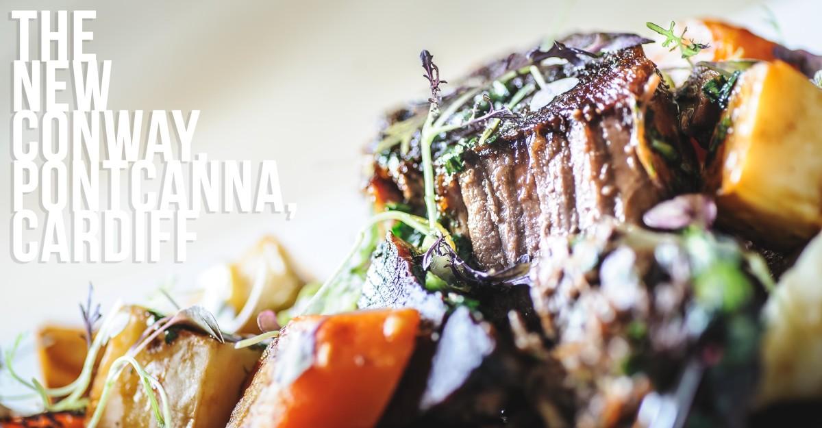 Food Photographer Cardiff