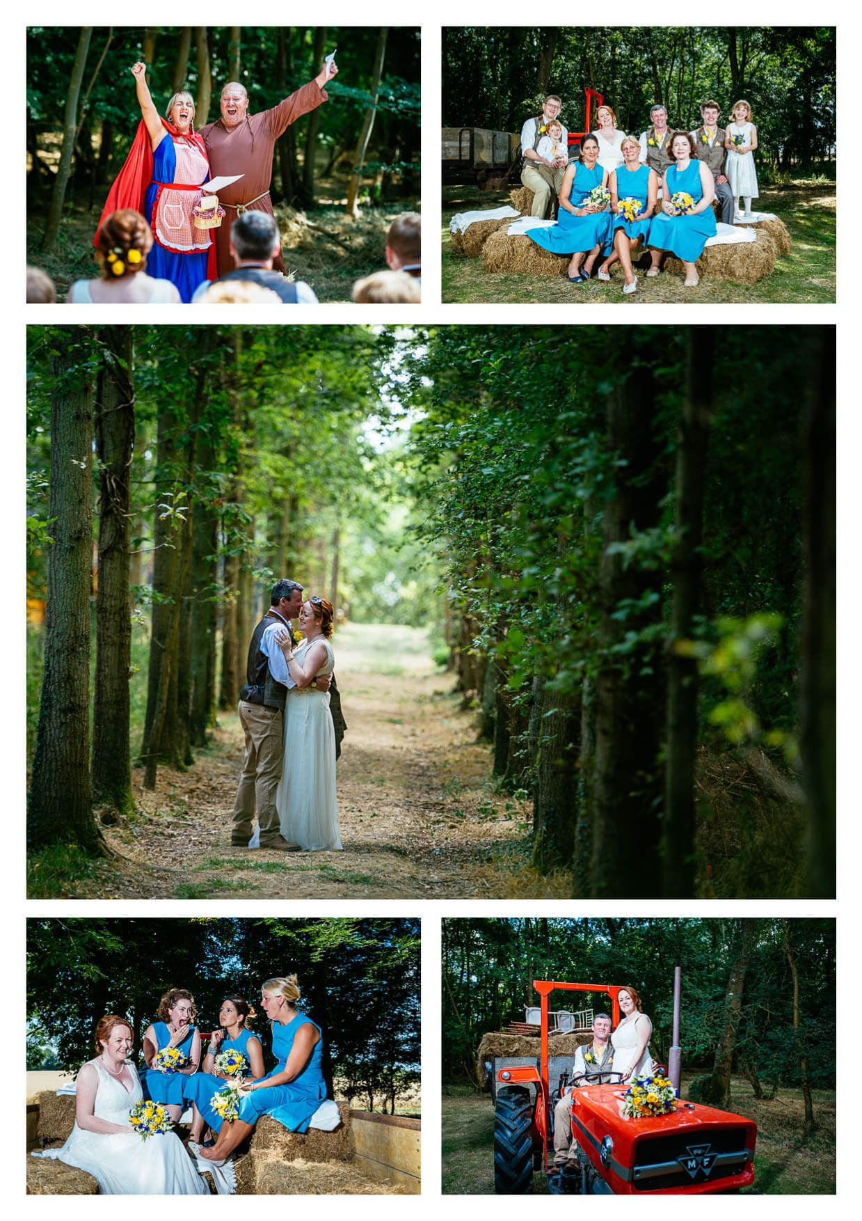 Manor Farm Glamping Wedding Photographer Taster