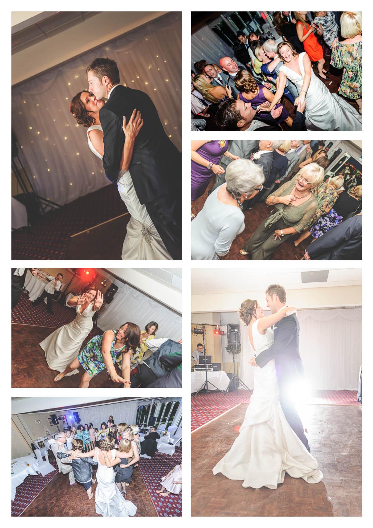 New House Hotel Wedding Photographer