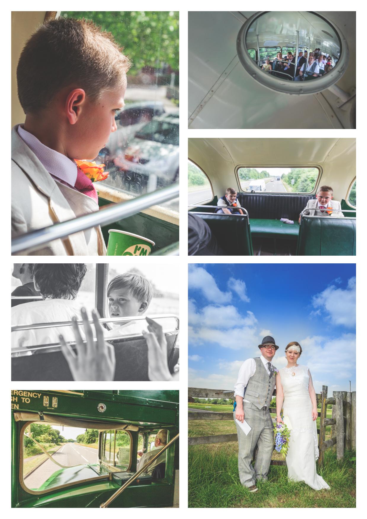Oxfordshire Vintage Wedding Photographer
