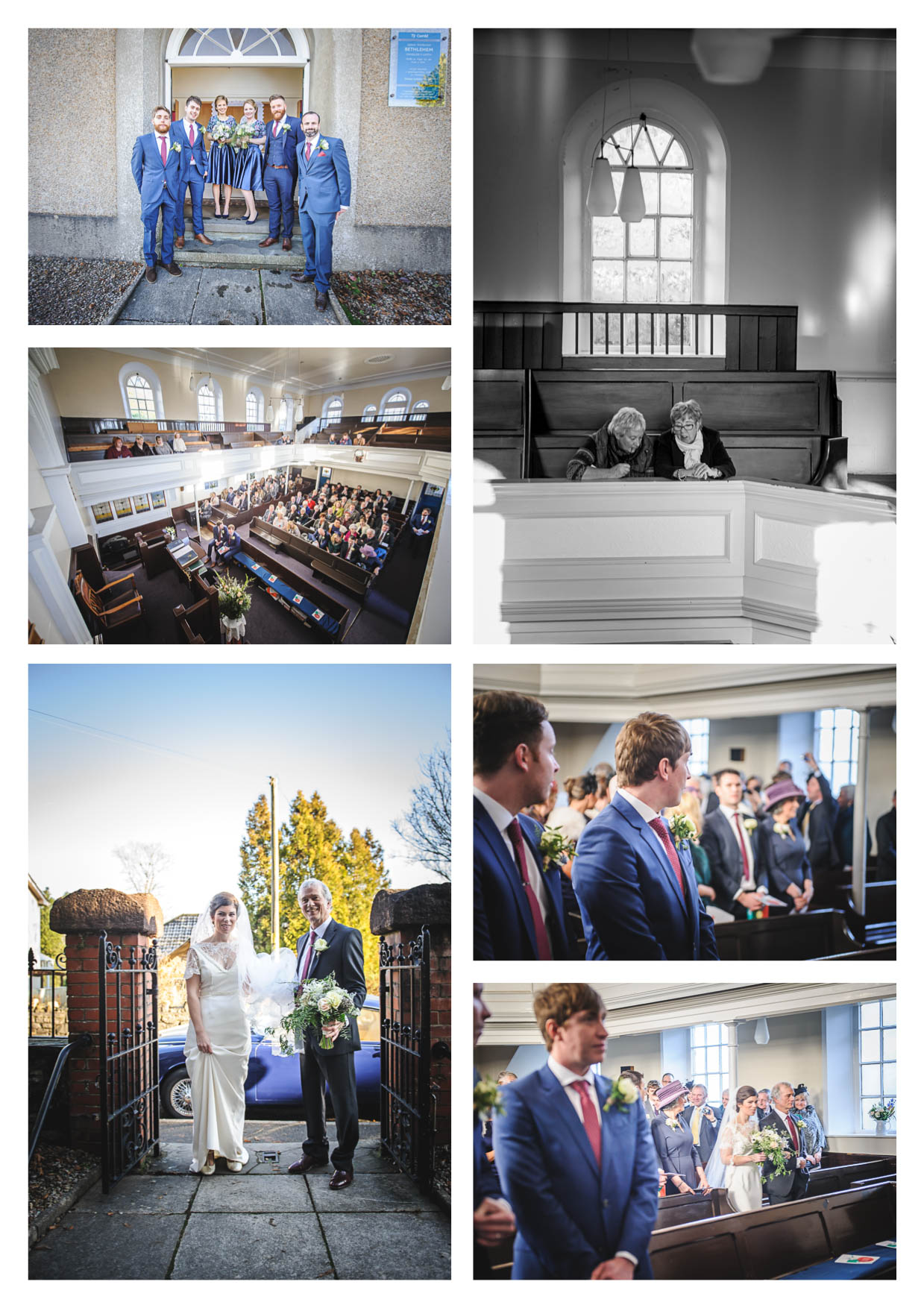 Cardiff Museum Wedding Photographers