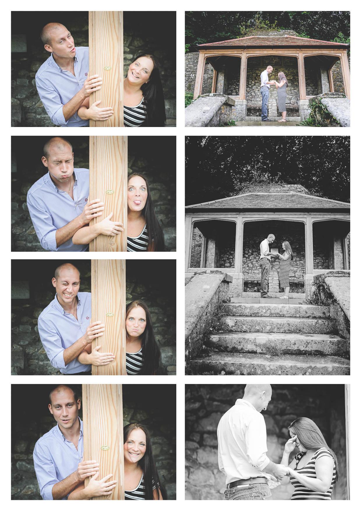 South Wales Wedding Photographer - Laura & Chris