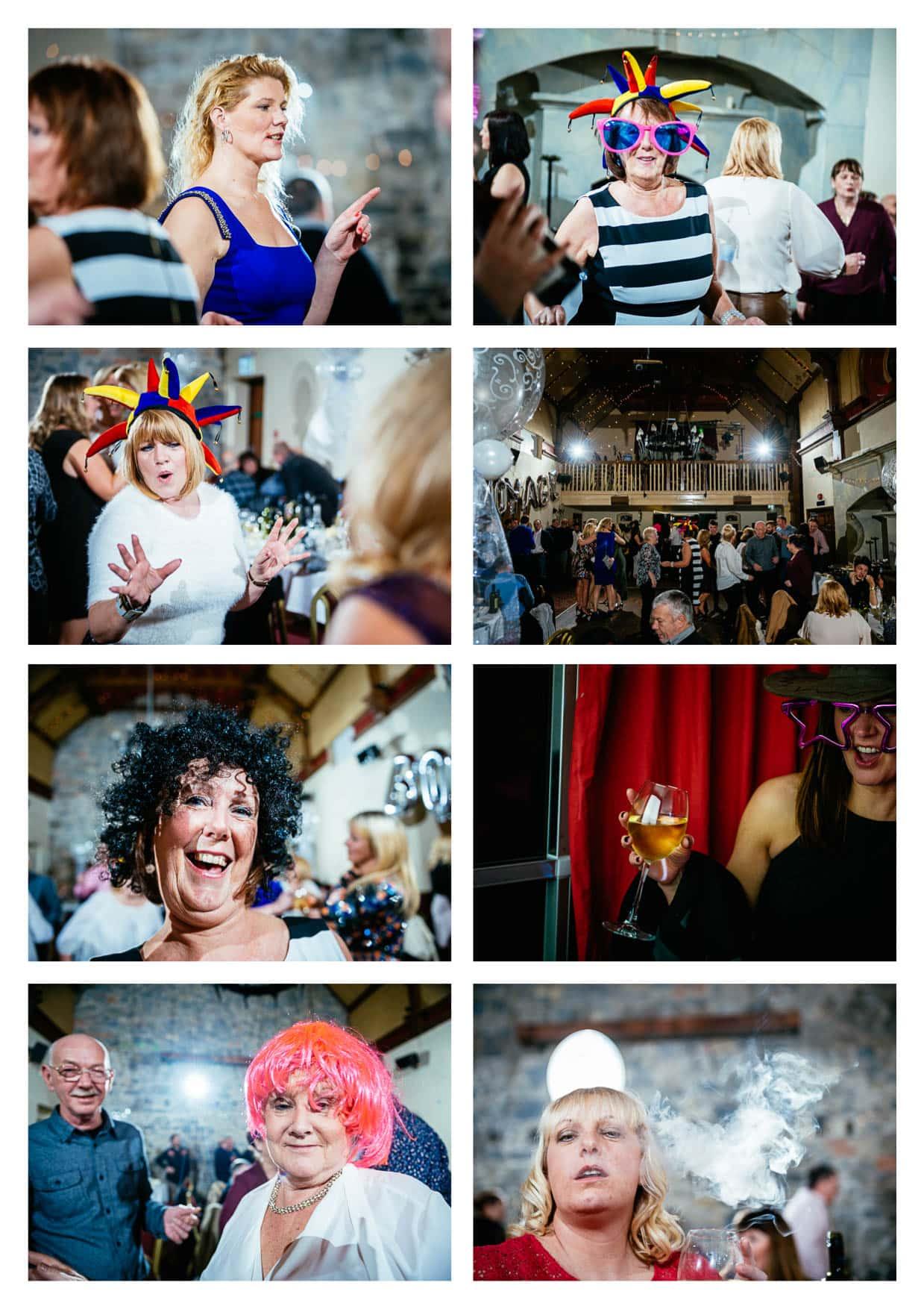 Party Photographers Cardiff Cowbridge Party