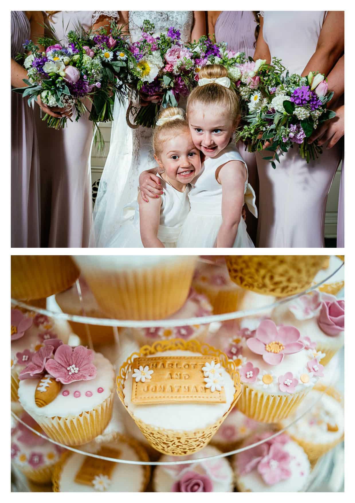 Wedding Photographers Cardiff South Wales Charlotte Jonathan 1