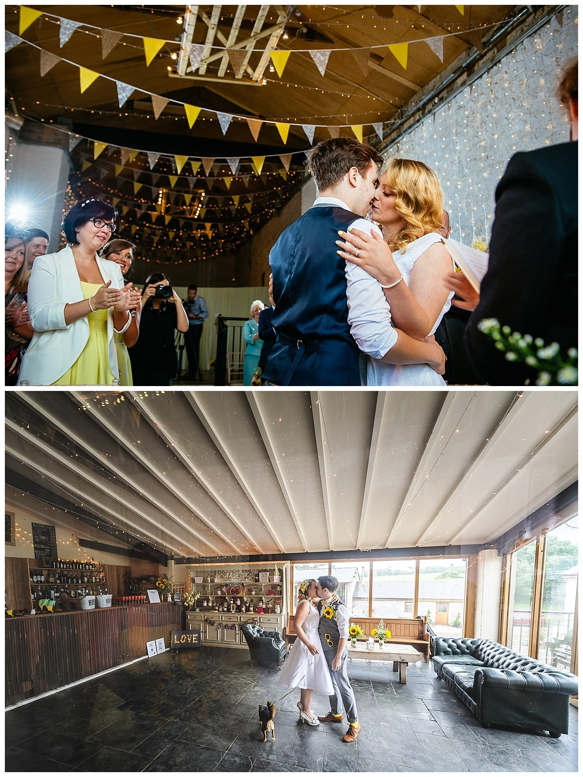 Rosedew Farm Wedding in Llantwit Major Amazing Photographers Wales