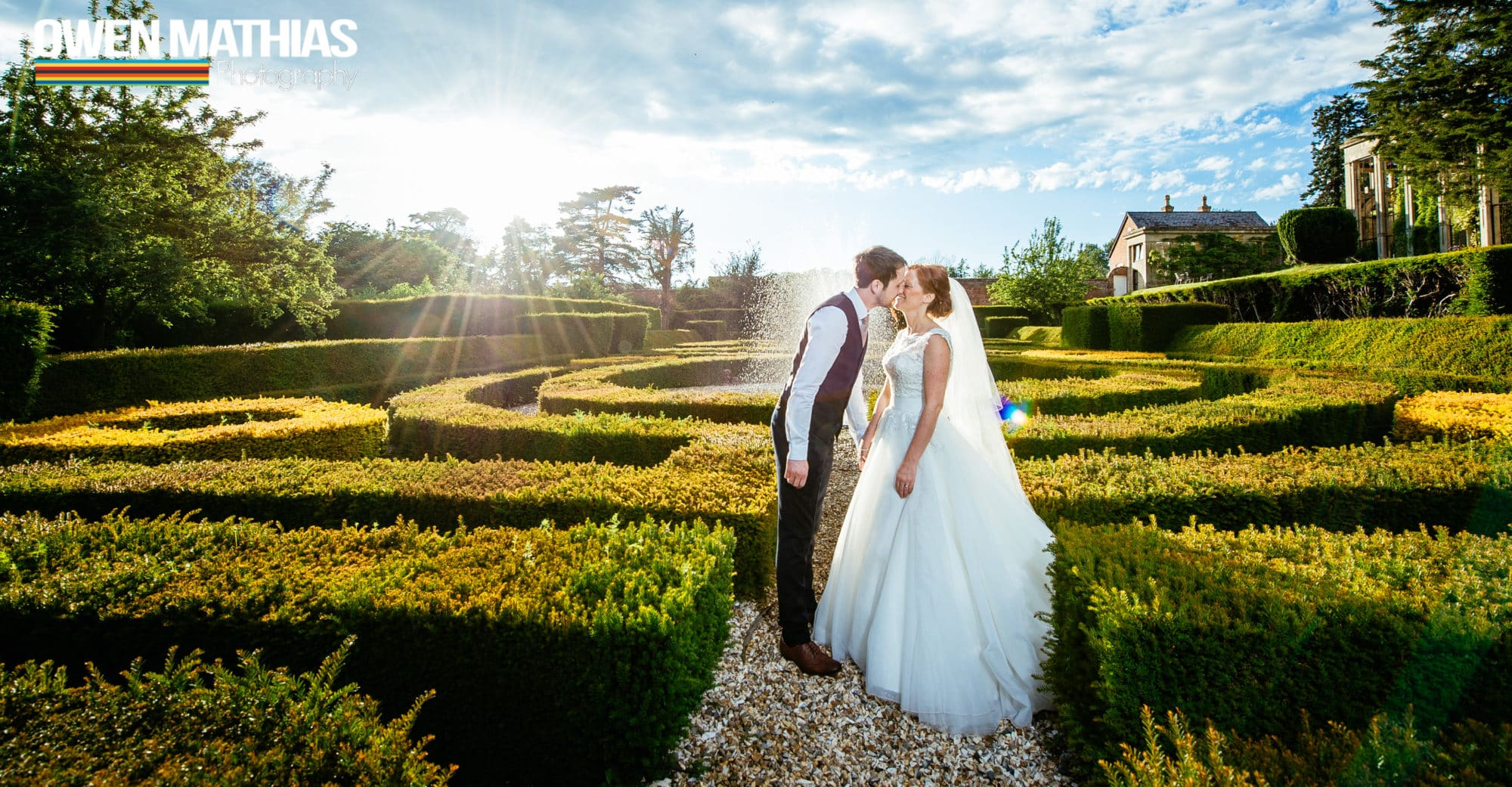 Alternative wedding photographers worchestershire