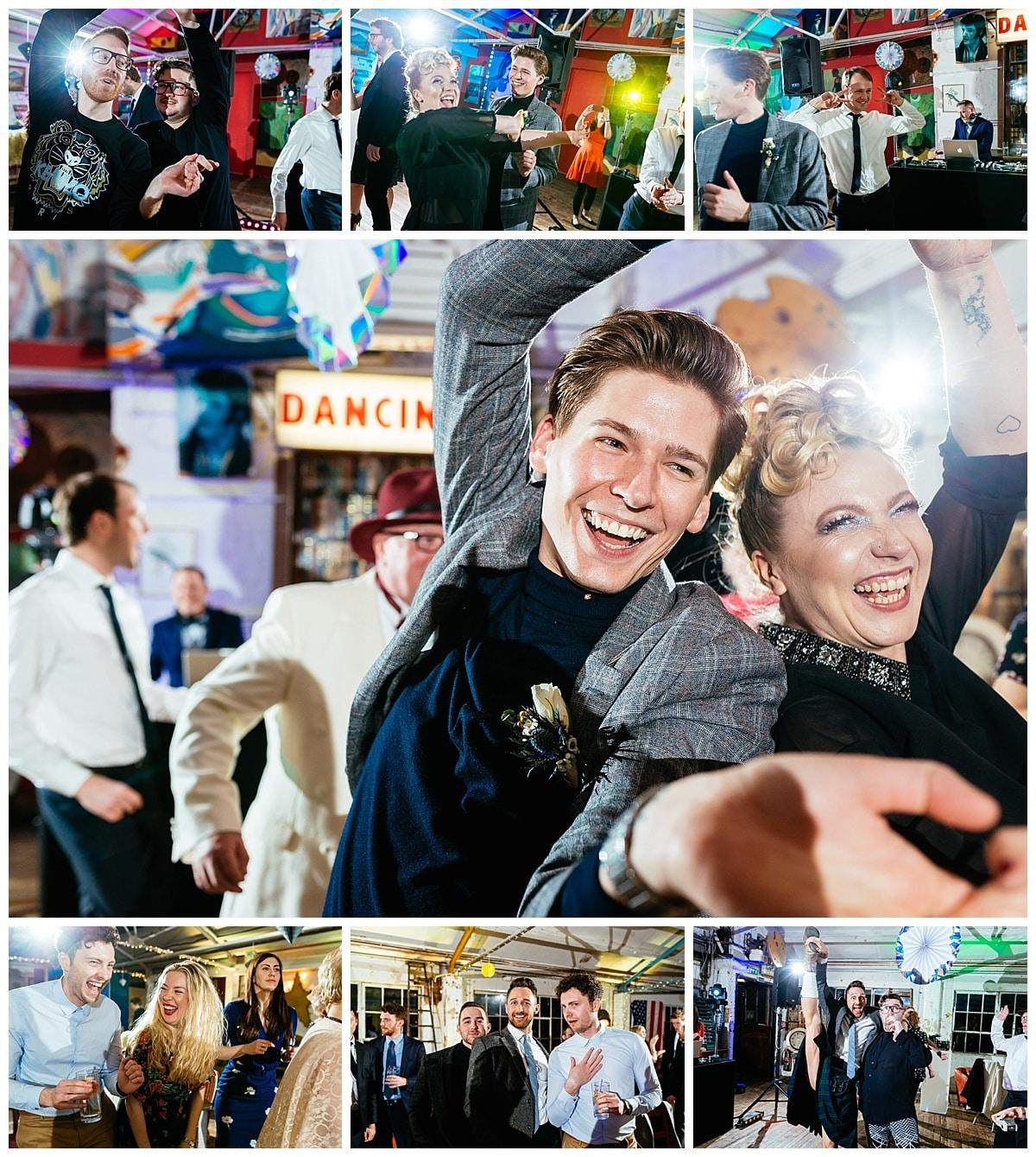Michael James London Warehouse Hay Wedding 090-NIKON D3 35 mm 1-125 sec at f - 4.0 ISO 400 04 Mar 1958 (529)__Alternative Wedding Photographers London Gay Samesex Colourful.jpg