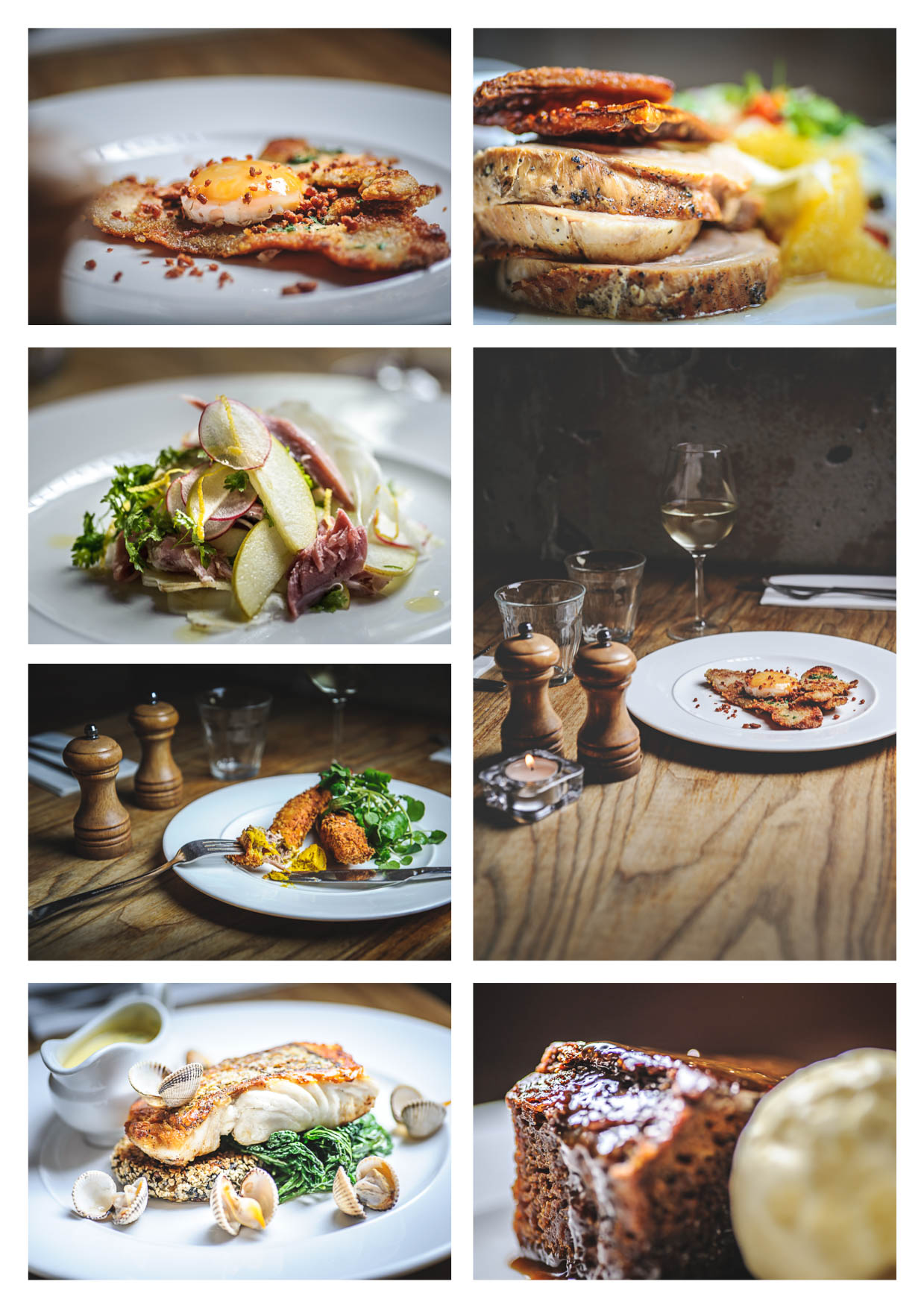 Food Photographer Cardiff