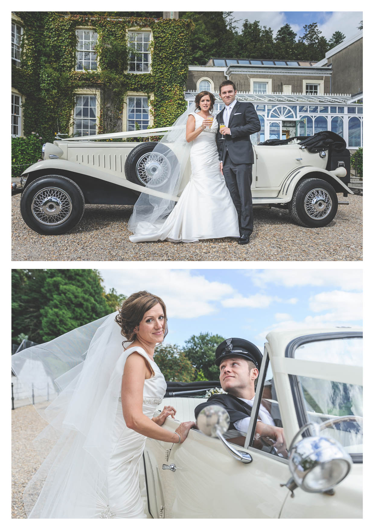 New House Hotel Wedding Photographer