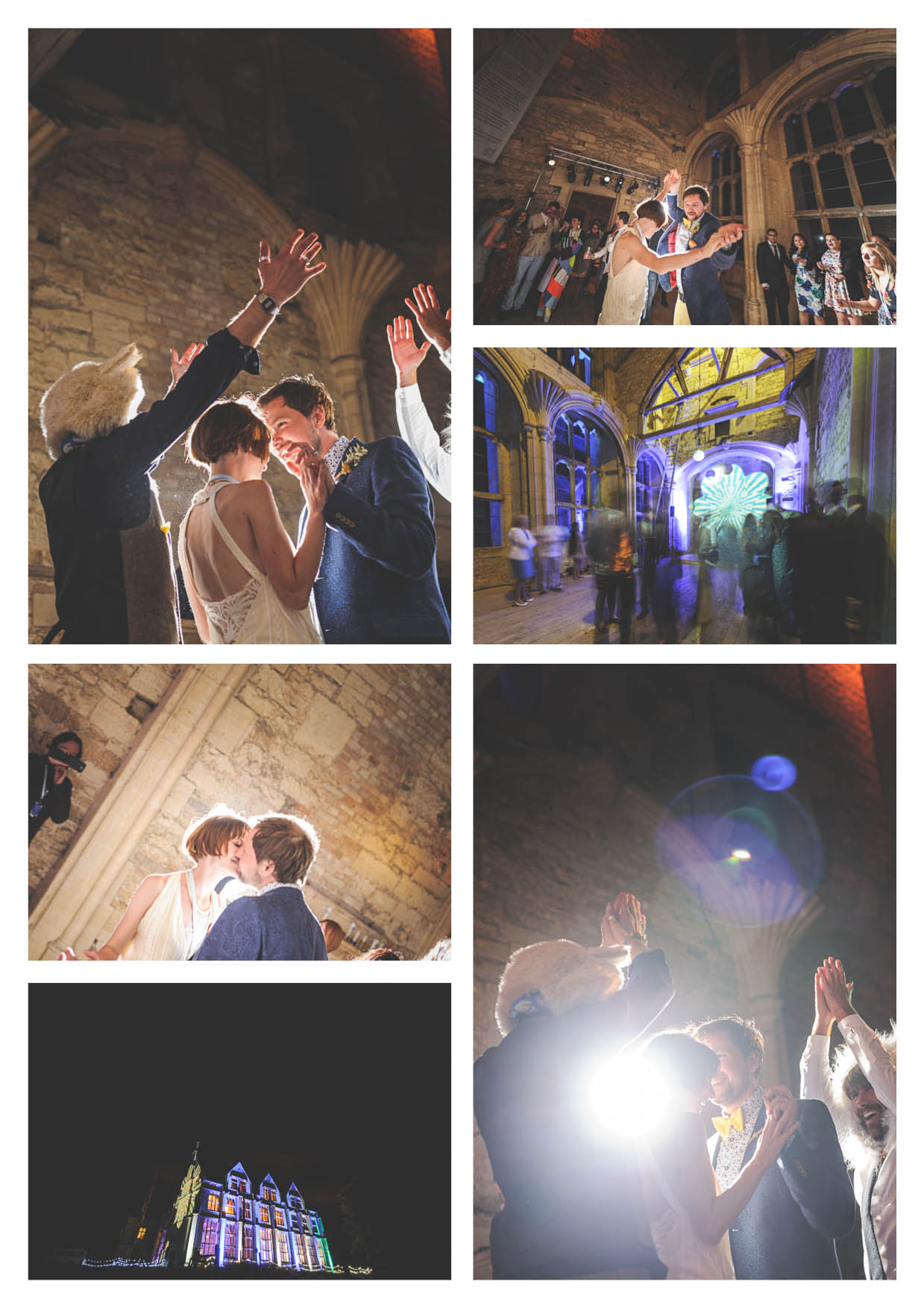 Woodchester Mansion Wedding Photographer