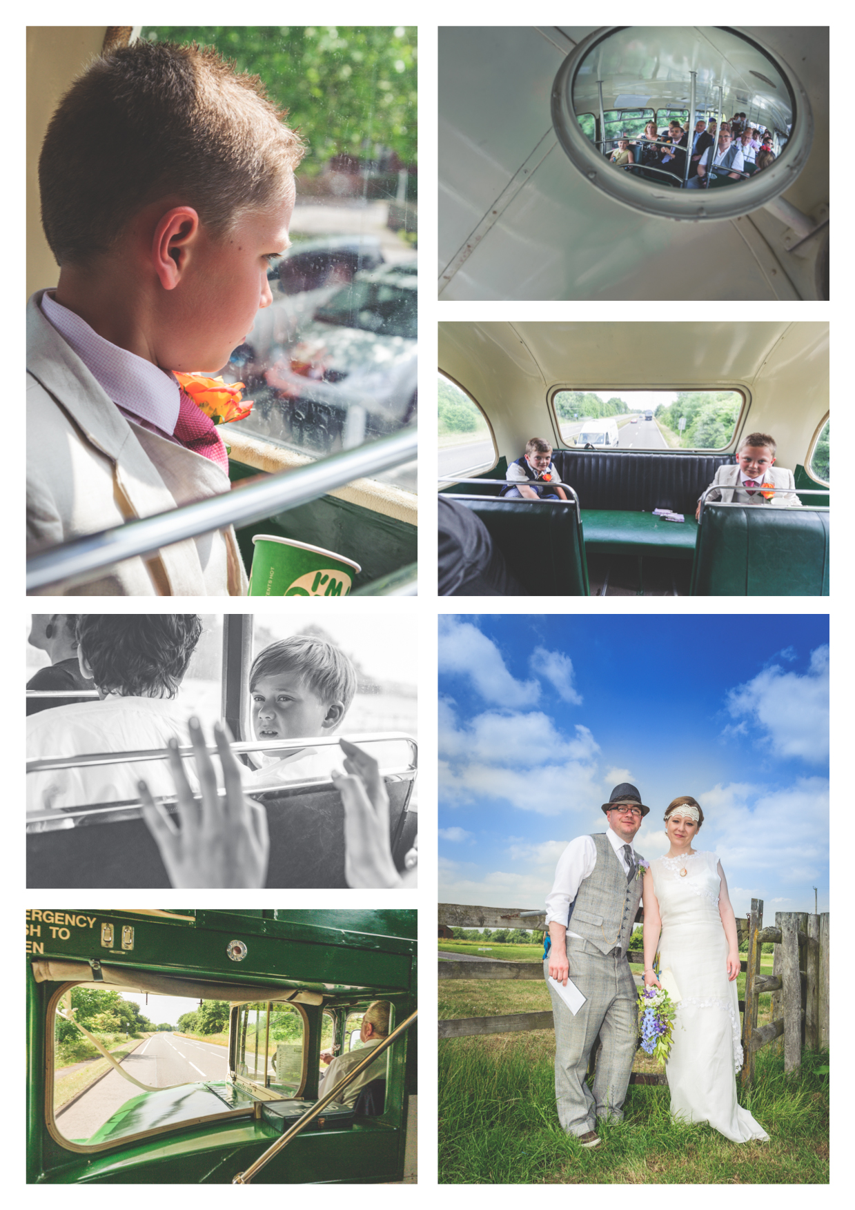 Oxfordshire Vintage Wedding Photographer
