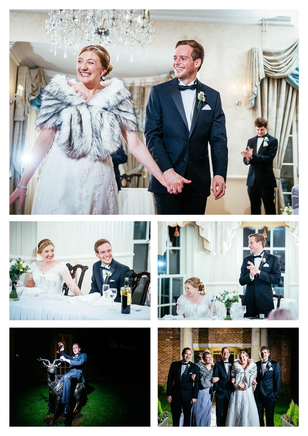 Wedding Photographers, Cardiff