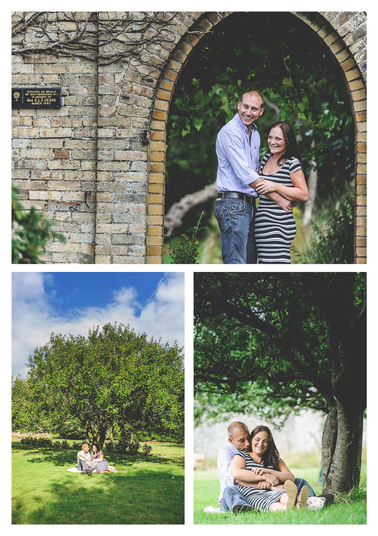 South Wales Wedding Photographer - Laura & Chris