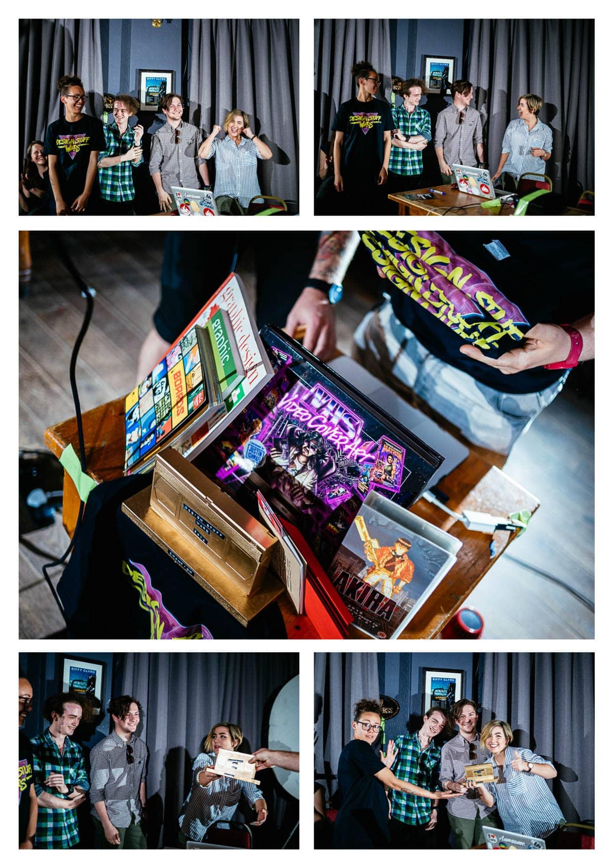 Cardiff Event Photographers Design Stuff Wars 2016 01