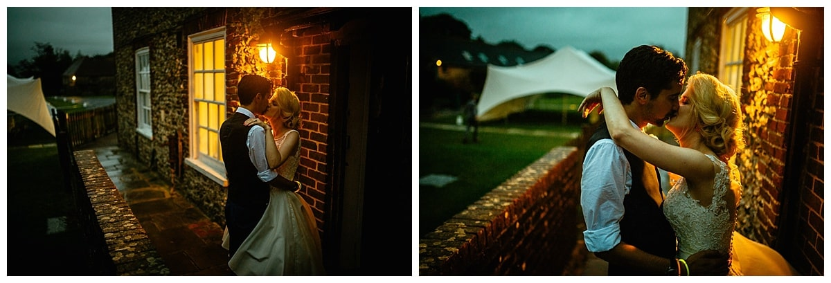 Alternative Wedding Photography Colourful Sussex Wedding Brighton