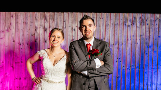 Alternative South Wales Wedding Photographers Cardiff