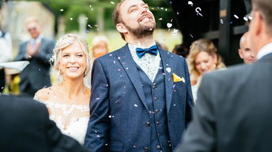 Alternative South Wales Wedding Photographer Cardiff