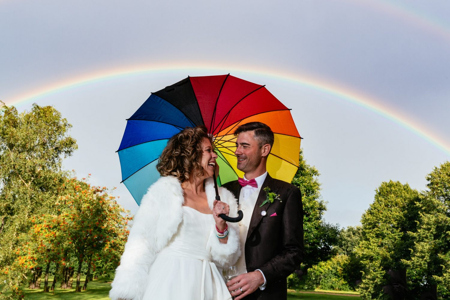 South Wales Alternative Wedding Photographers Cardiff